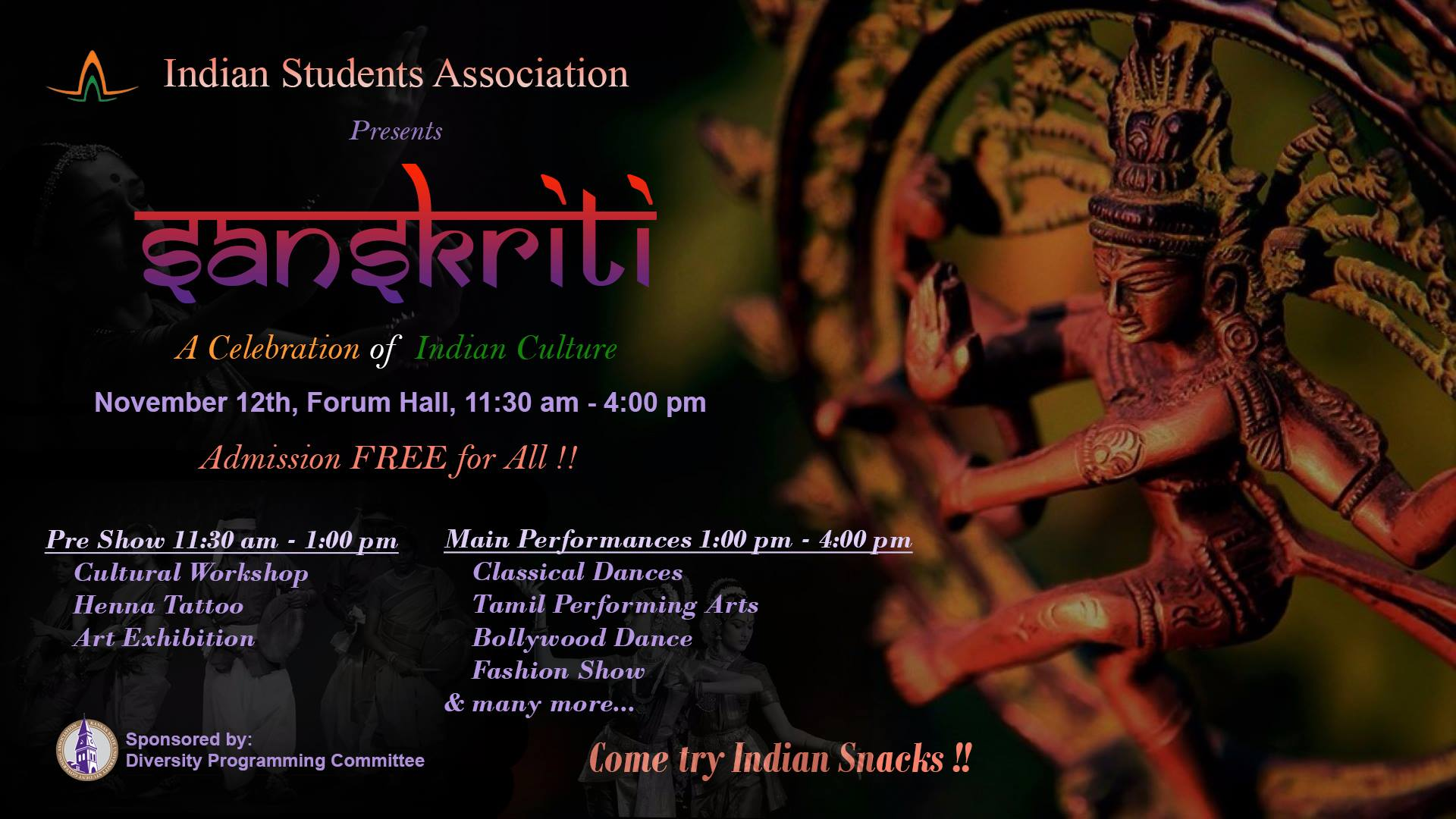 indian-students-association-event